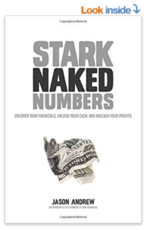 Stark Naked Numbers Book